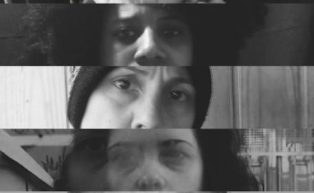 invisiveis atrizes